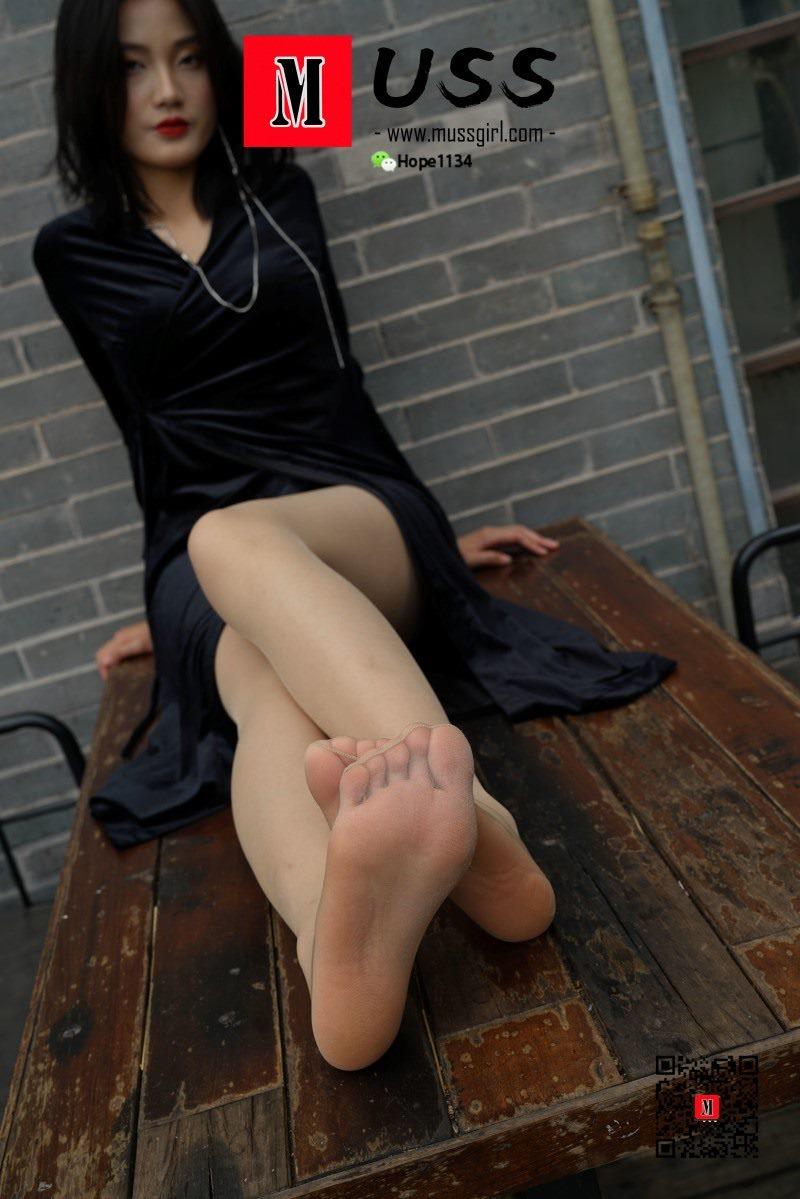 [MussGirl慕丝女郎]No.016 我是大姐大真菌2[23P/48.8M]